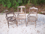 Eastlake Dining Chairs